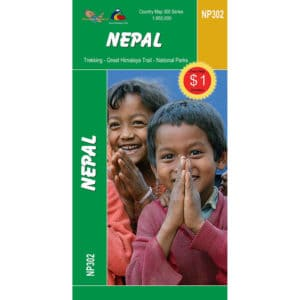 GHT Nepal Route and Planning Guide SMALL