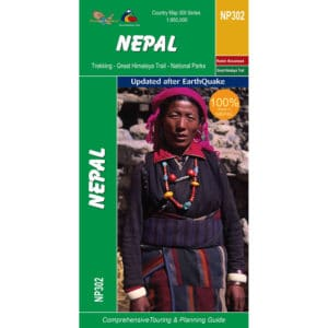 GHT Nepal Route and Planning Guide Cover