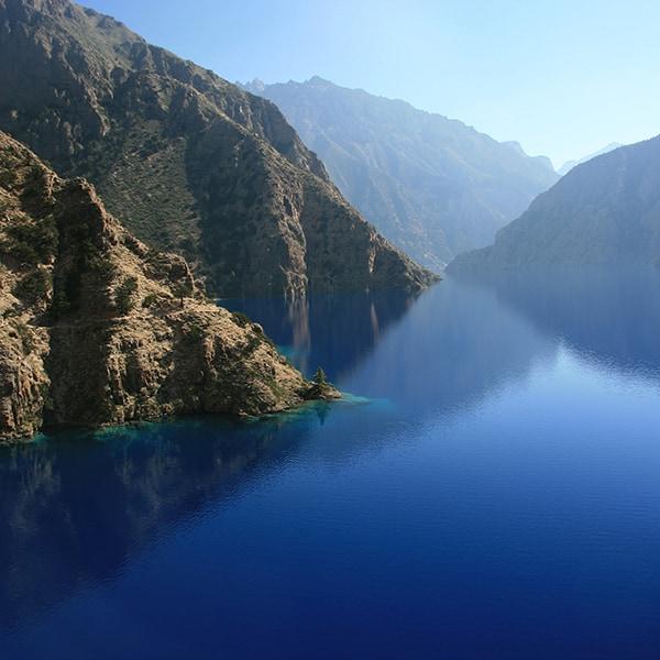 Great Himalaya Trail Phoksumdo Nepal Dolpo Robin Boustead