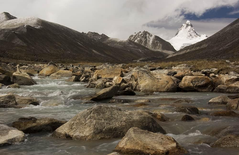 GHT Central Bhutan Trek Gangkhar Phuensum