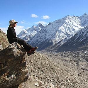 GHT India treks