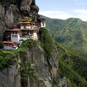 GHT Bhutan High Route