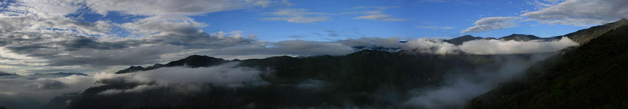 GHT East Bhutan Rodung La