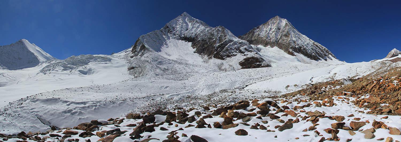 GHT India Treks - Urgin La, Kashmir