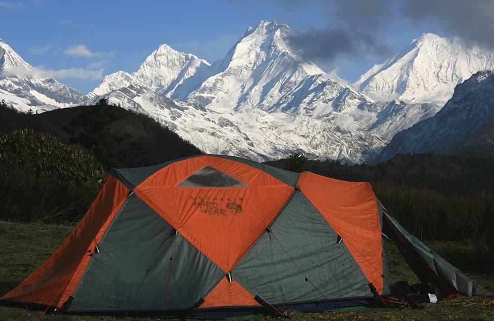 Ruby Valley Ganesh Himal
