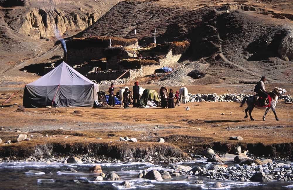 Upper Dolpo Circuit Dho Tarap