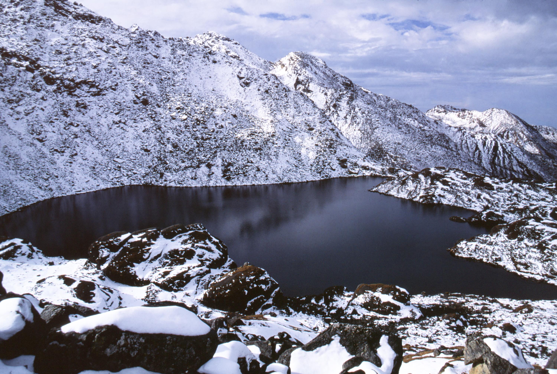 Gosainkund Lake
