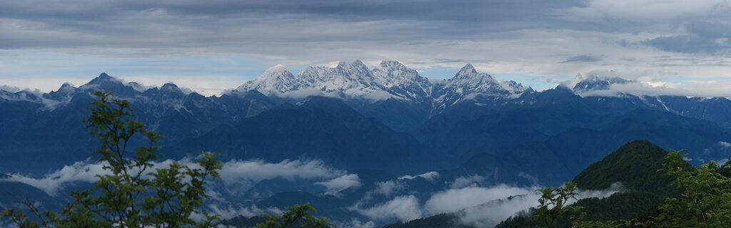 Api and Saipal Himals