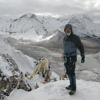 GHT Nepal High Route