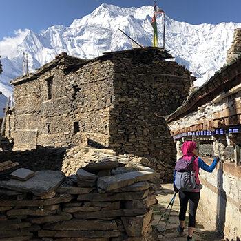 GHT Central Nepal Trek