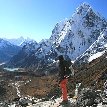 GHT East Nepal Trek