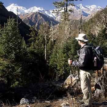 GHT West Nepal Trek