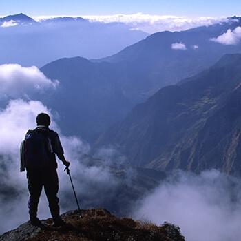 GTH Nepal Short Treks