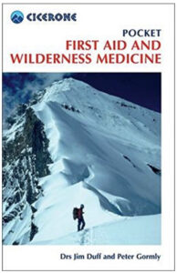 Health and Wellbeing Pocket First Aid and Wilderness Medicine